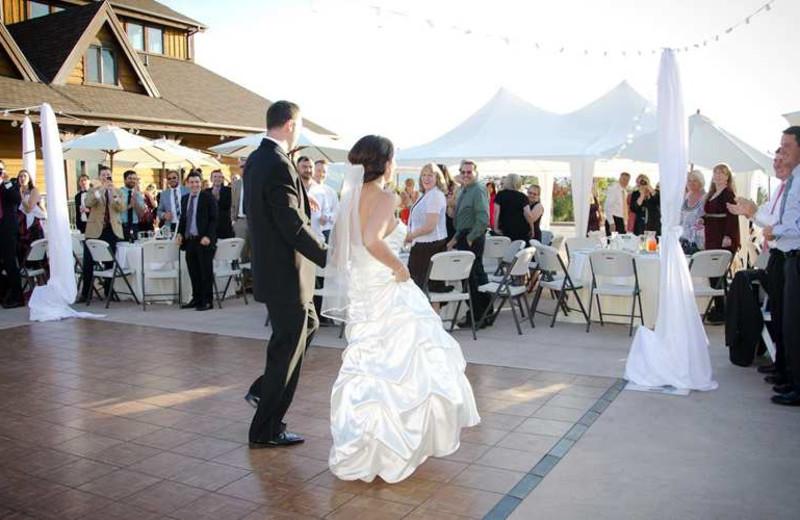 Weddings at Recreation Properties