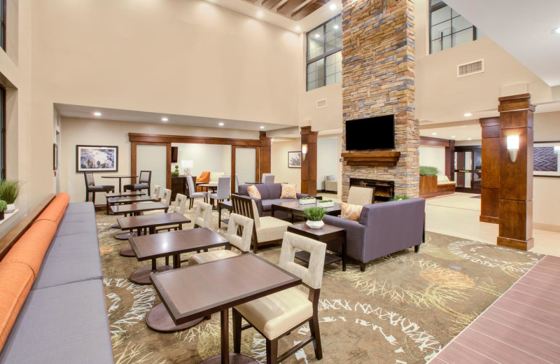 Lobby at Staybridge Suites - Benton Harbor.