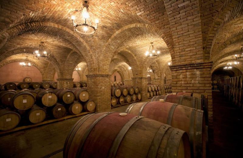 Winery near Best Western Plus Stevenson Manor.