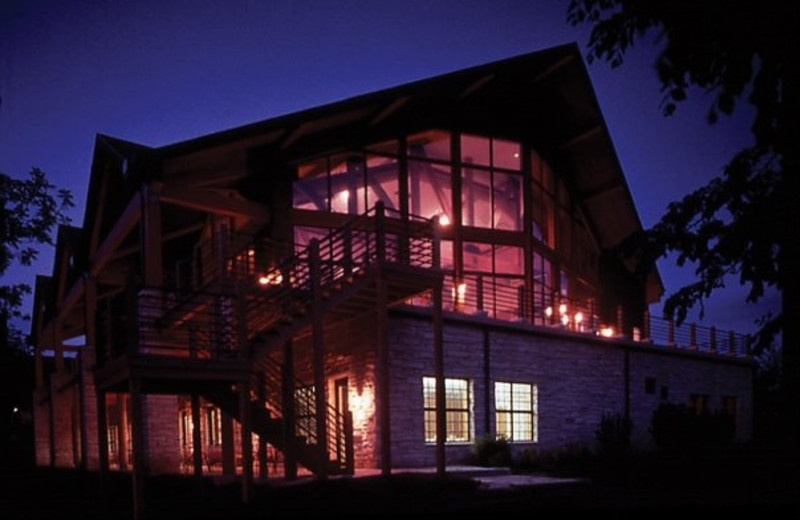 Exterior View at  Eagle Ridge Resort