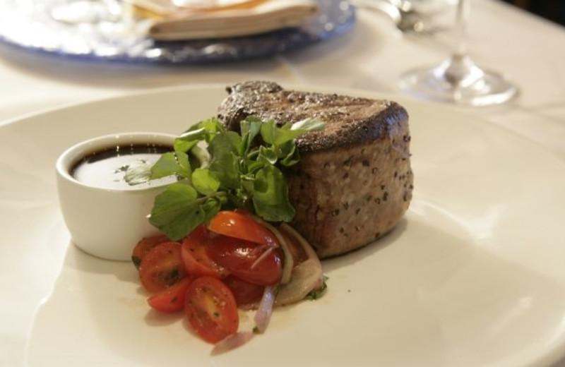 Dining at Gold Key Resorts.