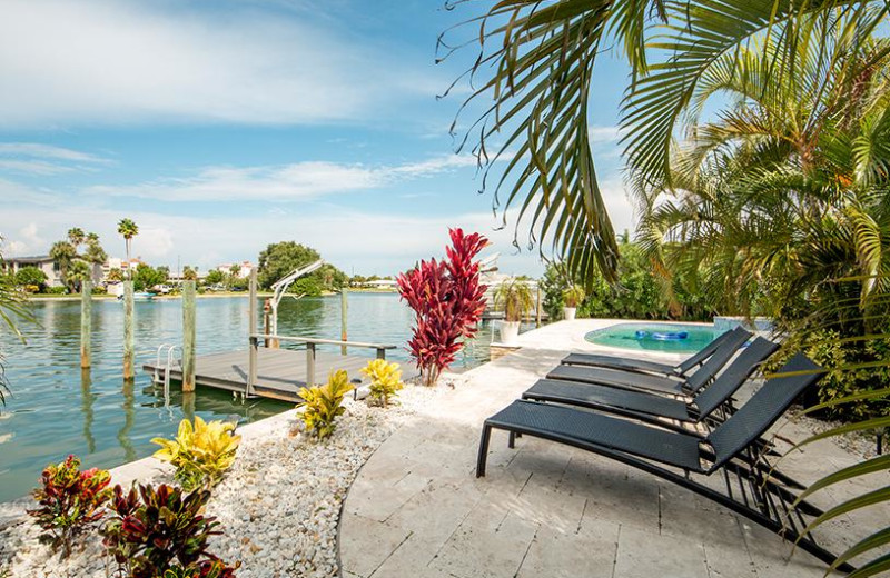 Water view at Belloise Realty.