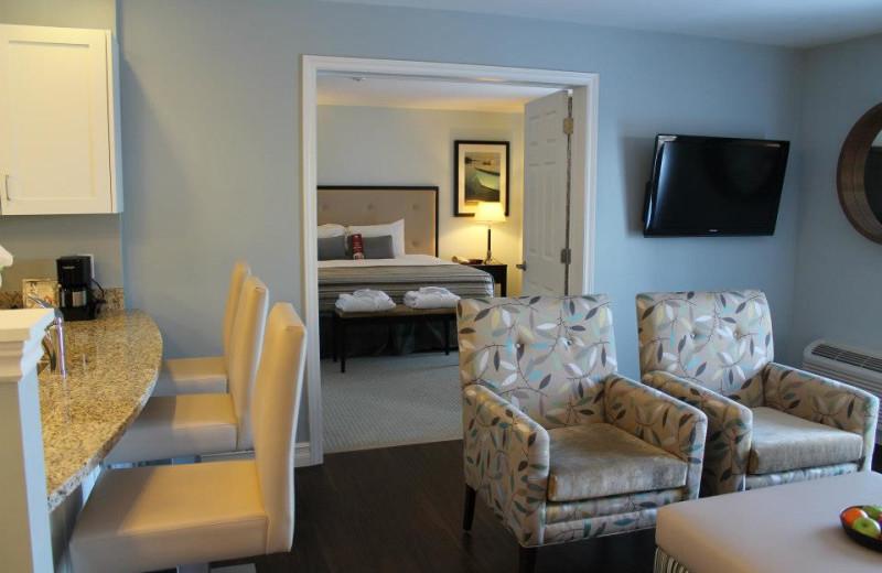 Apartment Suite at Atlantica Hotel