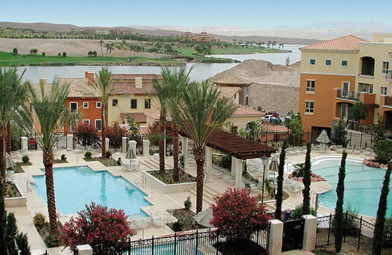 Exterior View of MonteLago Village Resort