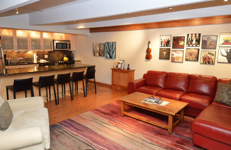 Rental interior at Frias Properties of Aspen - Chateau Chaumont #4.