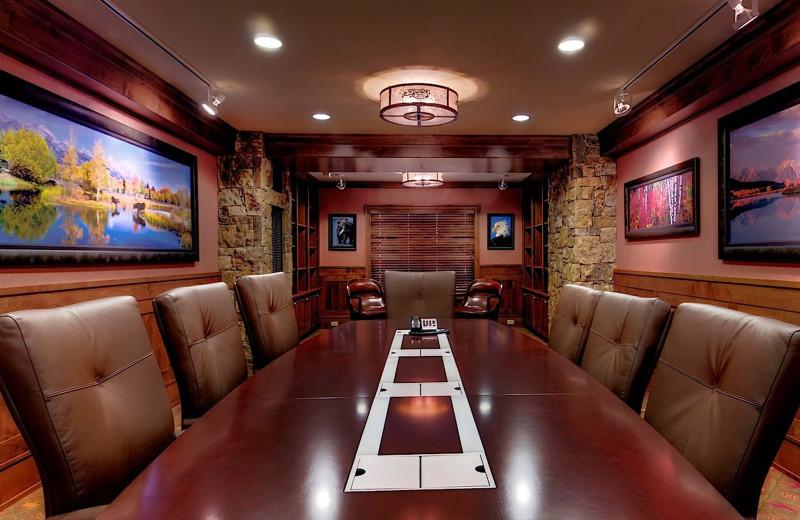 Meetings at Wyoming Inn of Jackson Hole.