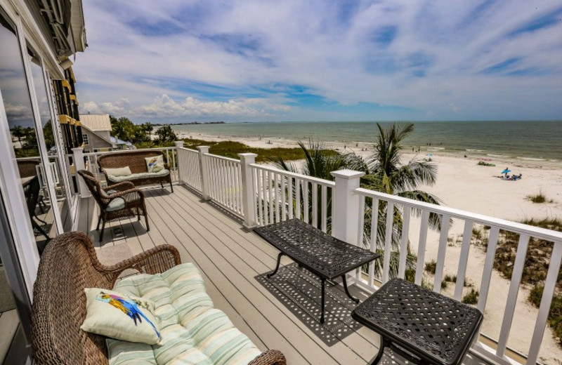 Distinctive Beach Rentals