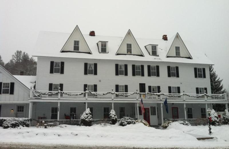 Inn View at Echo Lake Inn