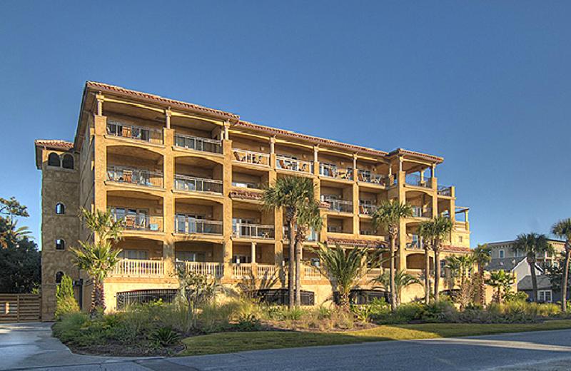 Lodge View at Ocean Lodge