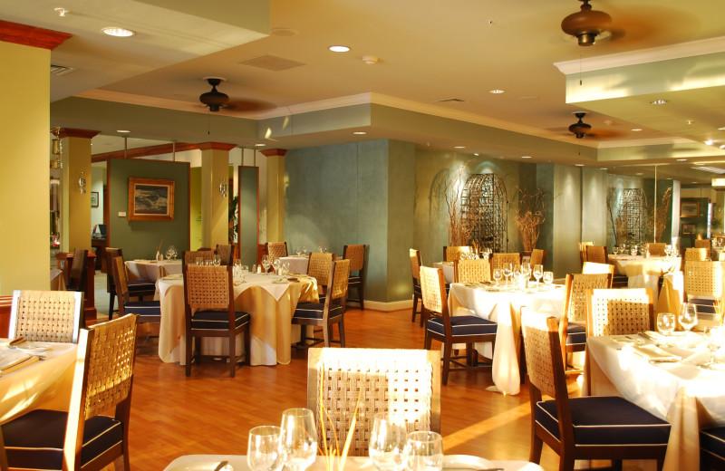 Indigo Grill at  Charleston Harbor Resort