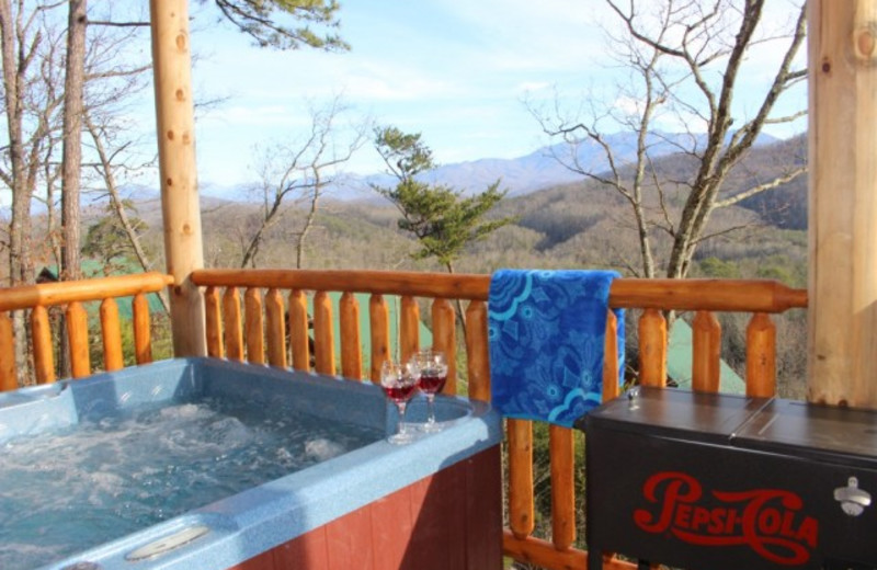 pool hot tub