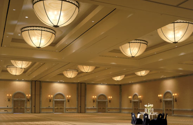 Ambassador Ballroom at The Westin Mission Hills Resort & Spa.