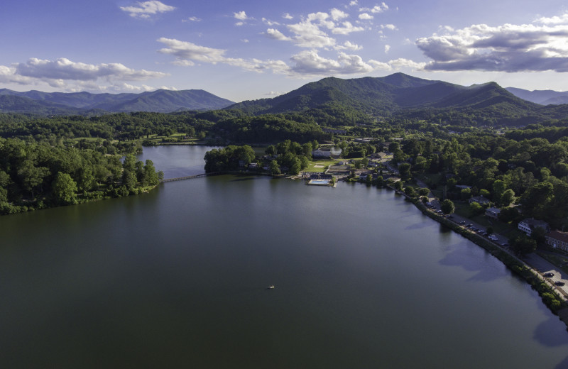 Lake Junaluska is a 200-acre lake in the mountains of Western North Carolina and home to Lake Junaluska Conference and Retreat Center.