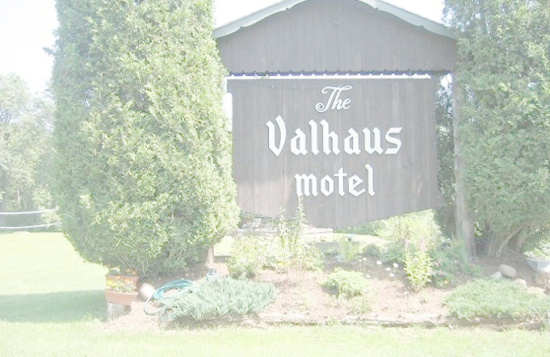 Welcome to Valhaus Motel