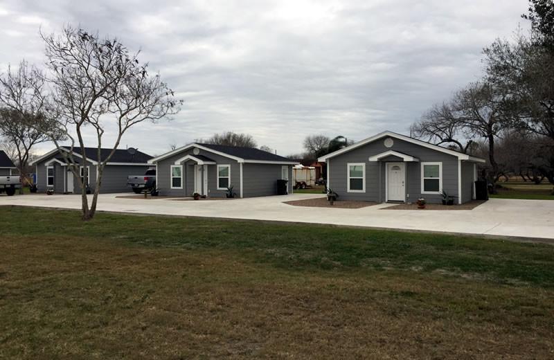 Baffin Bay Tiny Houses (Riviera, TX) - Resort Reviews