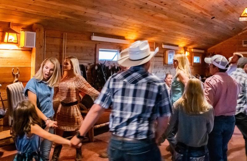 Reunions at Vista Verde Ranch.