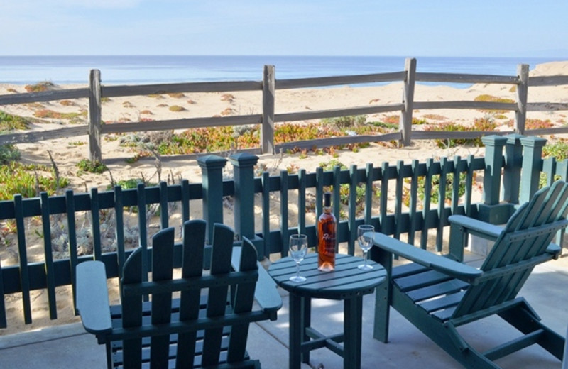 Enjoy the View at The Sanctuary Beach Resort