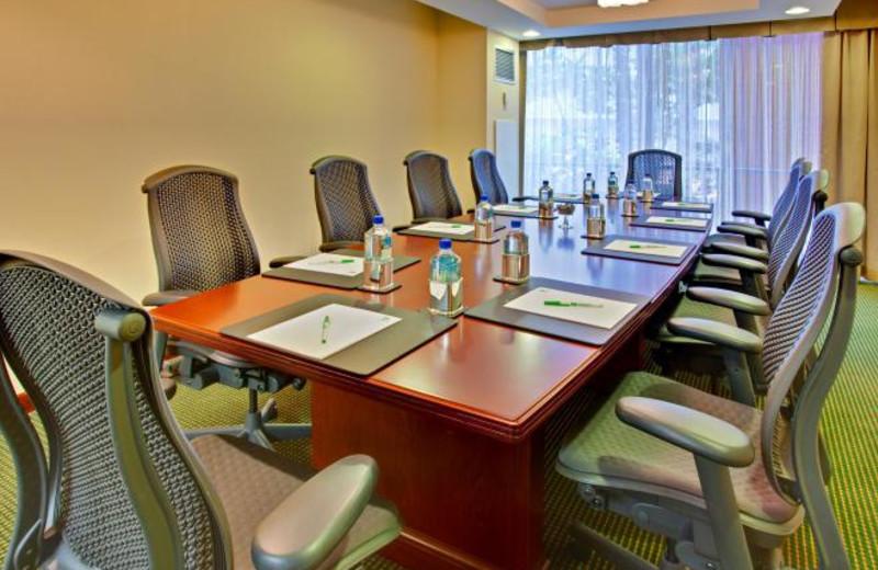 Meeting Room at Wyndham San Diego Bayside