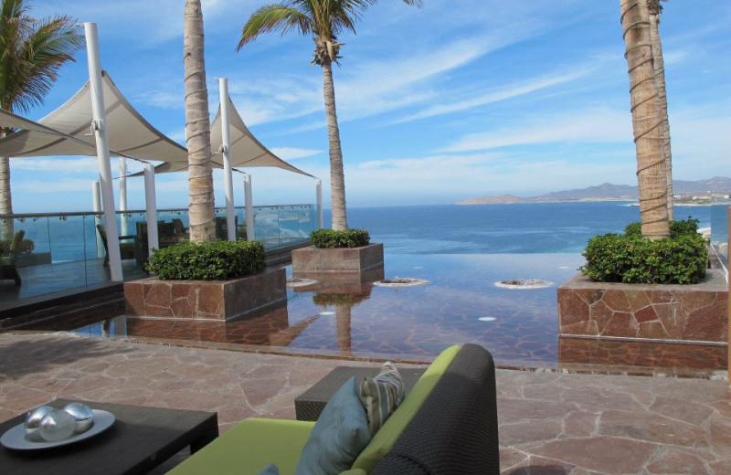 El Ciruelo Terrace at Grand Regina Los Cabos