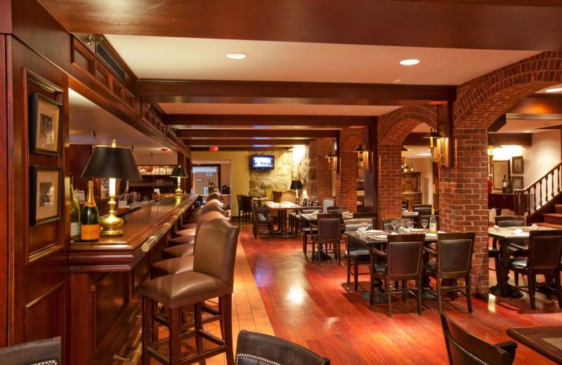 Restaurant at Ocean Edge Resort & Golf Club.