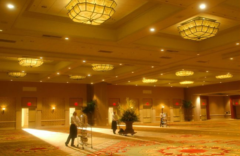 Desert Ballroom at Marriott Desert Springs Resort