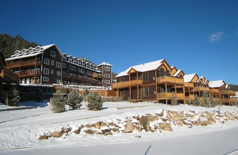 Rocky Mountain Resorts Estes Park Co Resort Reviews