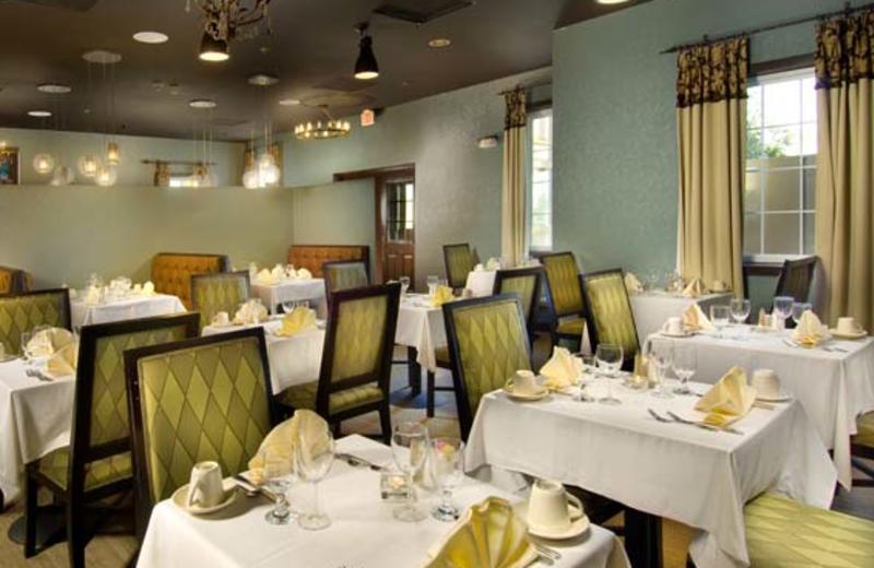 Restaurant at Holiday Inn Leesburg