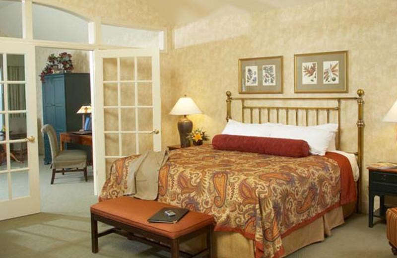 King Room View at  Eagle Ridge Resort