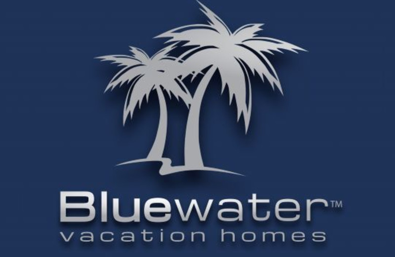 Bluewater Vacation Homes logo