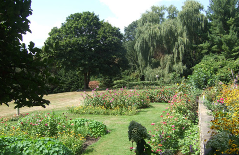 Garden View at Greencrest Manor
