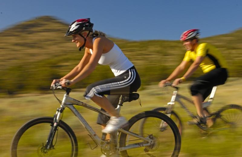 Biking Trails at Brasada Ranch