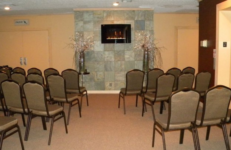Wedding at Driftwood Shores Resort and Conference Center.