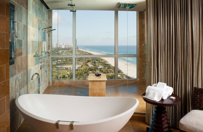 Spa at ONE Bal Harbour Resort & Spa.