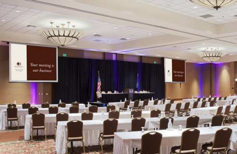 Meeting Room at DoubleTree by Hilton Hotel Bay City