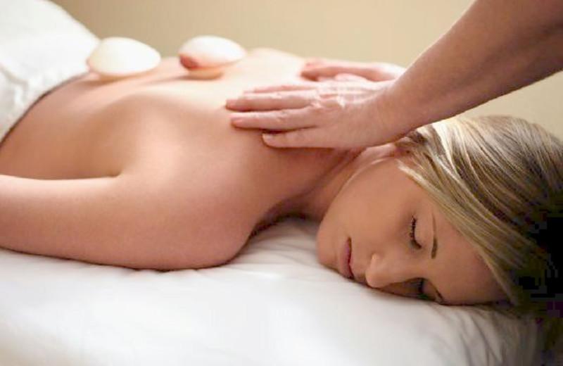 Massage at Arizona Grand Resort.