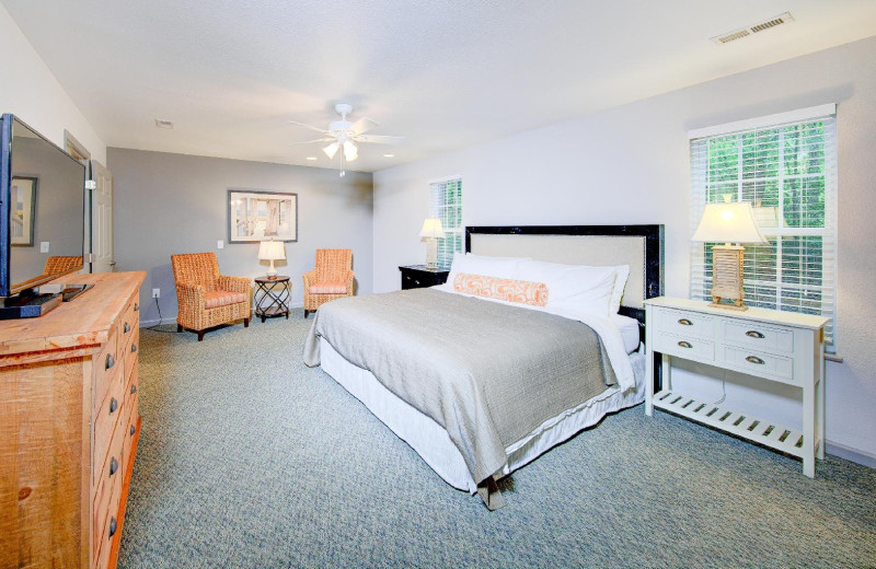 Beachwood bedroom