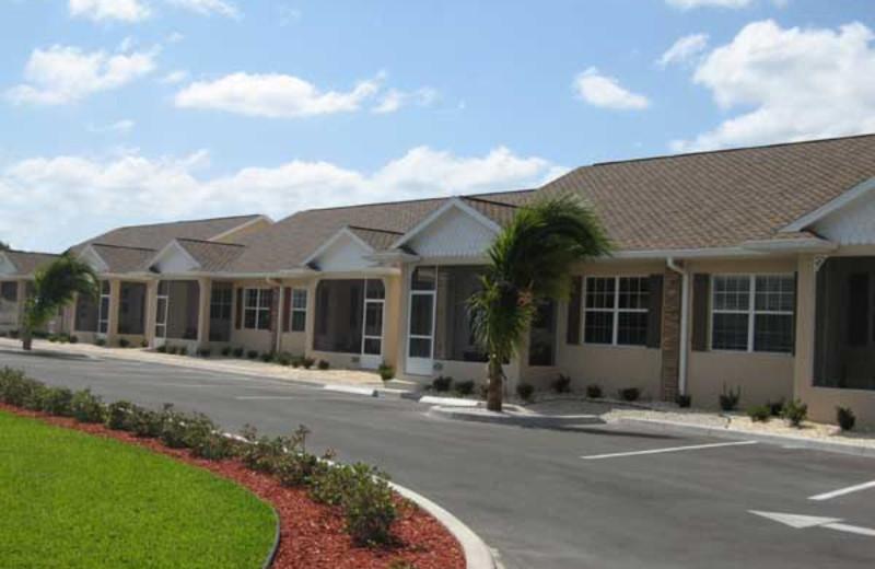 Cottage Rentals at Lakeshore Resort