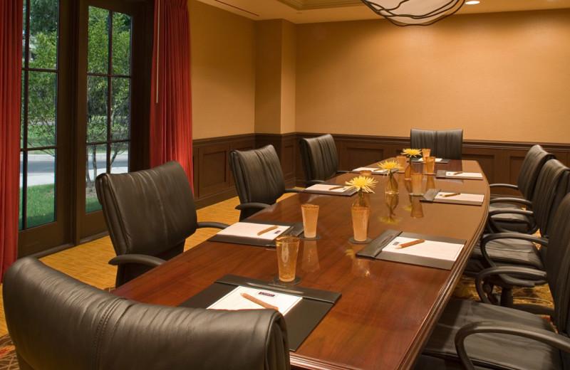 Meetings at Hyatt Regency Lost Pines Resort and Spa.