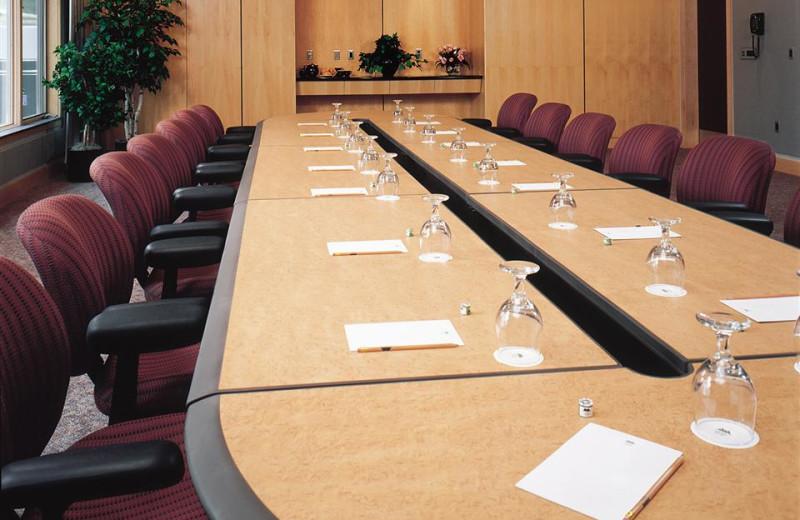 Meetings at Crystal Mountain Resort and Spa.