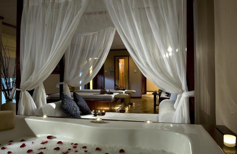 Spa at Seri Pacific Hotel Kuala Lumpur.
