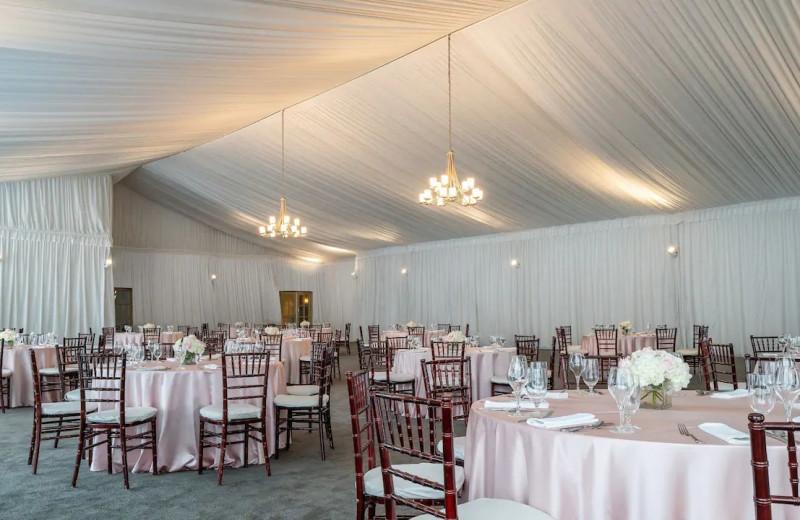 Weddings at Hyatt Regency Greenwich.