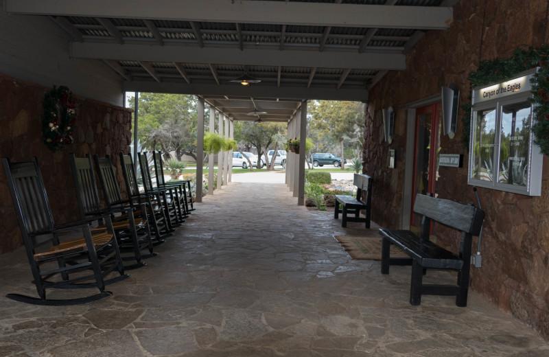 Canyon of the Eagles (Burnet, TX) - Resort Reviews