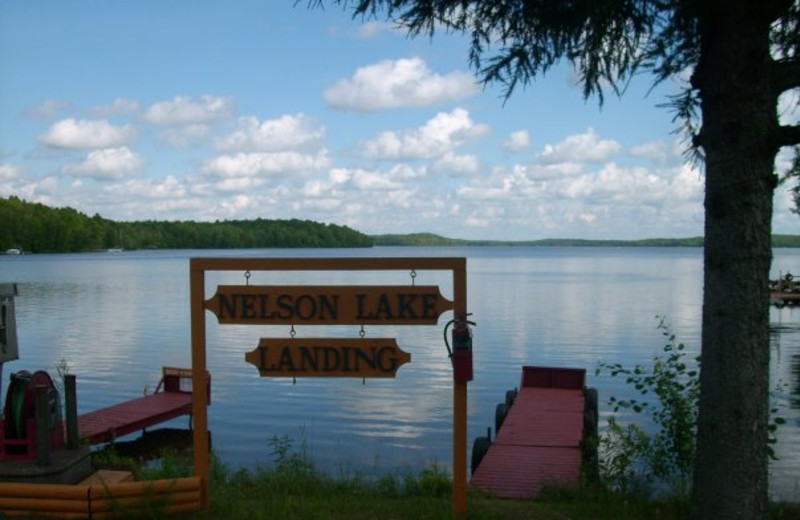 Nelson Lake Landing Resort (Hayward, WI) - Resort Reviews