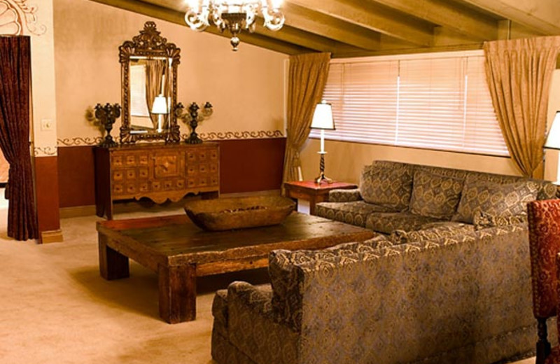 Presidential Suite at Esplendor Resort