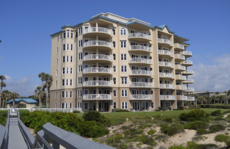Rental exterior at Amelia Island Rentals, Inc.