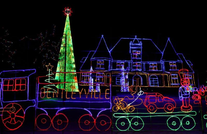 Holidays at Hampton Inn Duluth Canal Park.