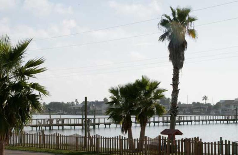 Pier View at Magic Suntan Motel