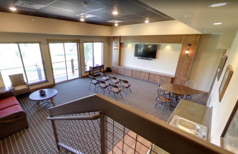 Meetings at Stoneridge Resort.