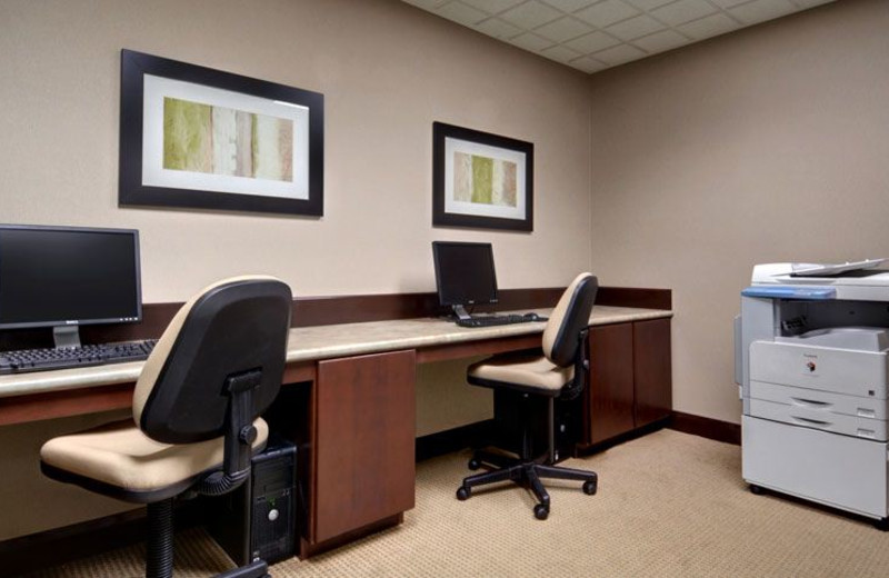 Business Center at Wingate by Wyndham St. George