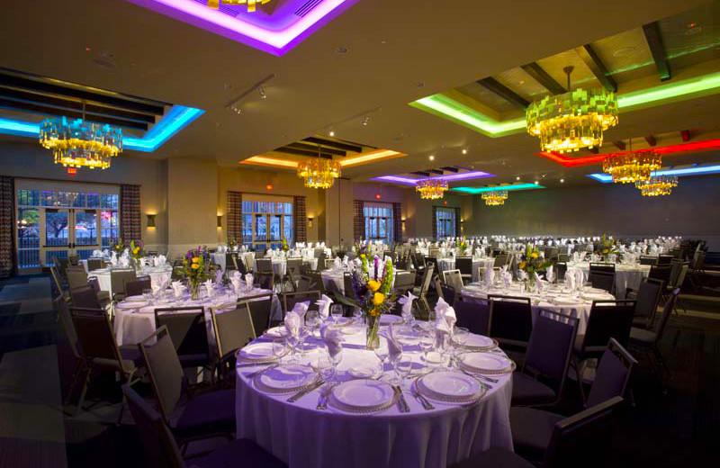 Eldorado Grand Ballroom